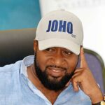 Joho pays 1M to ODM ahead of Raila in contest for party ticket