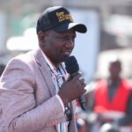 """""""Yes, don't criminalize Hustler Narrative,"""" Ruto agrees with Raila."""