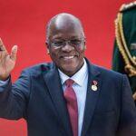TANZANIA: President John Magufuli is dead, says ex-spy Chahali.