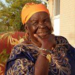 KENYA: Mama Sarah Obama, Barrack Obama's Grandmother, is dead.