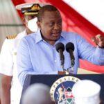 President Uhuru Kenyatta Imposes Lockdown in new COVID-19 measures