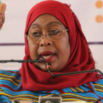 TANZANIA: VP Samia speaks about Magufuli's illness as Lissu says he is on Life Support