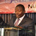 Deliverance Church Senior Pastor Rev. Mathew Wambua dies of Covid-19.