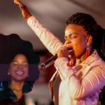 Kenyan Gospel Singer Emma Omonge releases new single 'Alami'