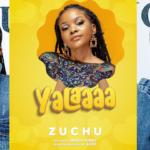 "Bongo Artist Zuchu releases new single ""Yalaaa"" ahead of Home Festival"