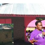 Muhanda, Kakamega Women Rep, Trolled for Naming House after Herself